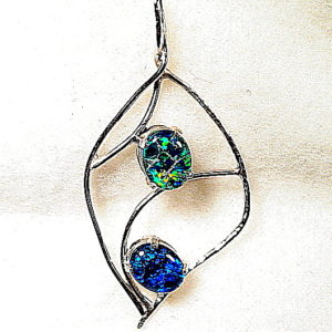 OpalSmith Creations (hand fabricated)